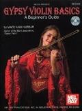 Bekijk details van Gypsy violin basics