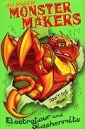 Bekijk details van Monster makers