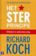 Bekijk details van Het ster-principe