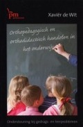 Bekijk details van Orthopedagogisch en orthodidactisch handelen in het onderwijs
