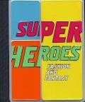 Bekijk details van Superheroes