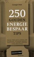 Bekijk details van 250 gouden energiebespaartips