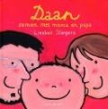 Bekijk details van Daan, samen met mama en papa