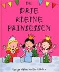 Bekijk details van De drie kleine prinsessen
