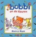 Bekijk details van Bobbi en de kleuren