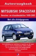 Bekijk details van Autovraagbaak Mitsubishi Spacestar