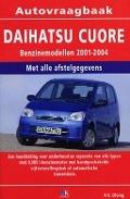 Bekijk details van Autovraagbaak Daihatsu Cuore