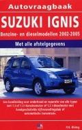 Bekijk details van Autovraagbaak Suzuki Ignis
