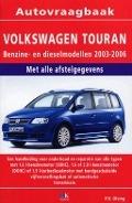 Bekijk details van Autovraagbaak Volkswagen Touran
