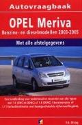 Bekijk details van Autovraagbaak Opel Meriva