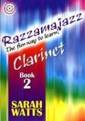 Bekijk details van Razzamajazz; Clarinet