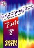 Bekijk details van Razzamajazz; Flute