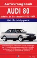 Bekijk details van Autovraagbaak Audi 80