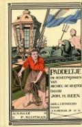 Bekijk details van Paddeltje, de scheepsjongen van Michiel de Ruyter