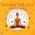 Bekijk details van Meditatie feel good basisboek