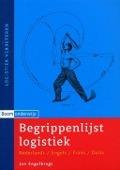 Bekijk details van Begrippenlijst logistiek