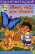 Bekijk details van Diego redt een vlinder