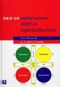 Bekijk details van Grip op werkprocessen, HRM en organisatiecultuur