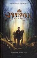 Bekijk details van De Spiderwick chronicles