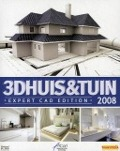 Bekijk details van 3D huis & tuin 2008