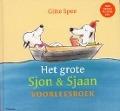 Bekijk details van Het grote Sjon & Sjaan voorleesboek