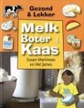 Bekijk details van Melk, boter en kaas