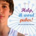 Bekijk details van Help, ik word puber!