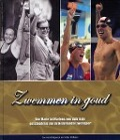Bekijk details van Zwemmen in goud