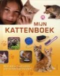 Bekijk details van Mijn kattenboek