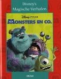 Bekijk details van Monsters en co.