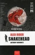 Bekijk details van Snakehead
