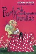 Bekijk details van Purly en de verdwenen handtas
