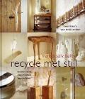 Bekijk details van Recycle met stijl