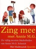 Bekijk details van Zing mee met Annie M.G.