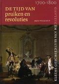 Bekijk details van De tijd van pruiken en revoluties