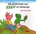 Bekijk details van Het grote boek van Kikker en Varkentje
