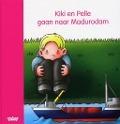 Bekijk details van Kiki en Pelle gaan naar Madurodam