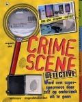 Bekijk details van Crime scene detective