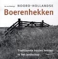 Bekijk details van Noord-Hollandse boerenhekken