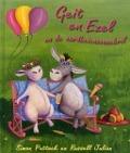 Bekijk details van Geit en Ezel en de aardbeienzonnebril