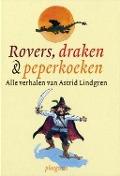 Bekijk details van Rovers, draken & peperkoeken