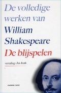 Bekijk details van De volledige werken van William Shakespeare; Dl. 1