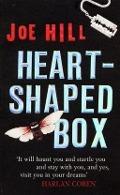 Bekijk details van Heart-shaped box