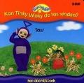 Bekijk details van Kan Tinky Winky de tas vinden?