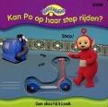 Bekijk details van Kan Po op haar step rijden?