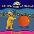 Bekijk details van Kan Laa-Laa de bal vangen?
