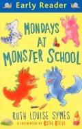 Bekijk details van Mondays at monster school