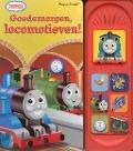 Bekijk details van Goedemorgen, locomotieven!