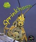 Bekijk details van Sprinkhaan