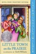 Bekijk details van Little town on the prairie